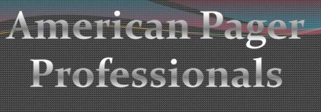 American Pager Professionals