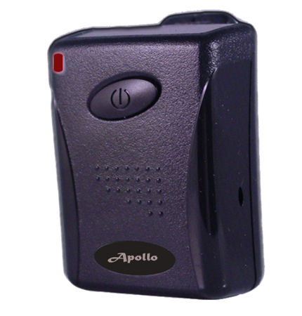 Belt Clip style pager
